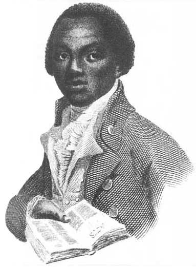 Olaudah Equiano - From Slavery to Freedom