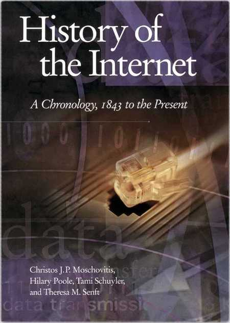 History of the Internet,