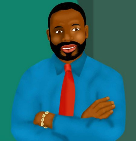 Philip Emeagwali, biography, A Father of the Internet, supercomputer pioneer, Nigerian scientist, inventor