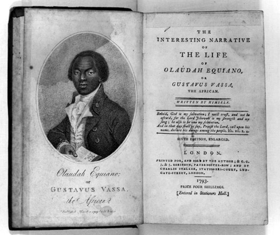 "equiano essays A journal is kept to reminisce on experiences people have gone through, also to share with others in the future in the two narratives ""from the interesting."