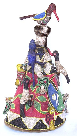 yoruba sculpture photoessay Seeing haiti: a photo essay posted on february 19 yoruba and other traditions in west africa with catholic rituals learned from i ask him why his art is so.