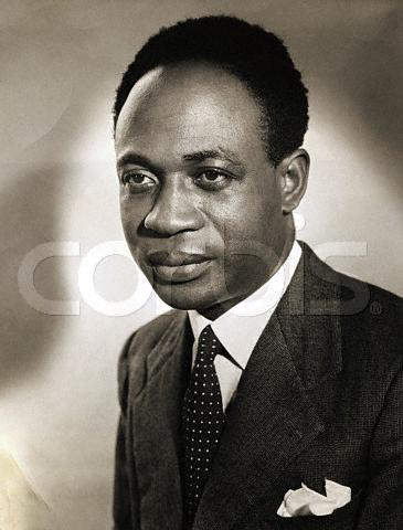 READ: Kwame Nkrumah's iconic 1963 speech on African unity